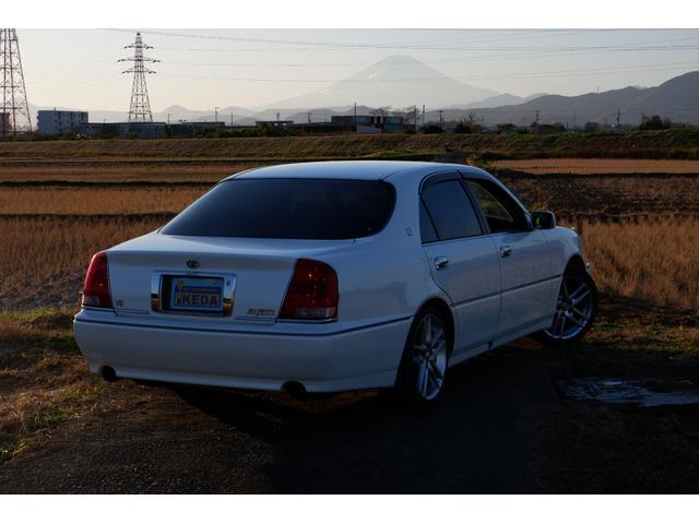 「トヨタ」「クラウンマジェスタ」「セダン」「神奈川県」の中古車3
