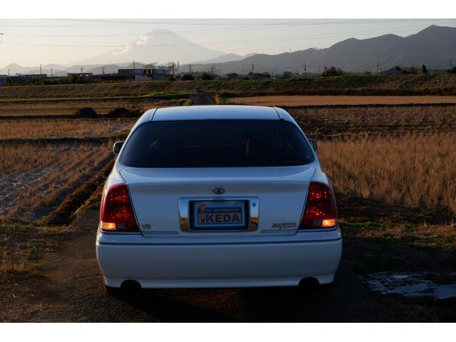 「トヨタ」「クラウンマジェスタ」「セダン」「神奈川県」の中古車8