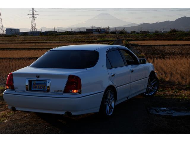 「トヨタ」「クラウンマジェスタ」「セダン」「神奈川県」の中古車66