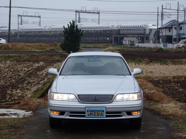 「トヨタ」「マークII」「セダン」「神奈川県」の中古車7