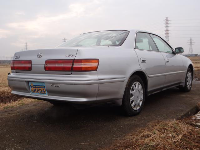 「トヨタ」「マークII」「セダン」「神奈川県」の中古車67