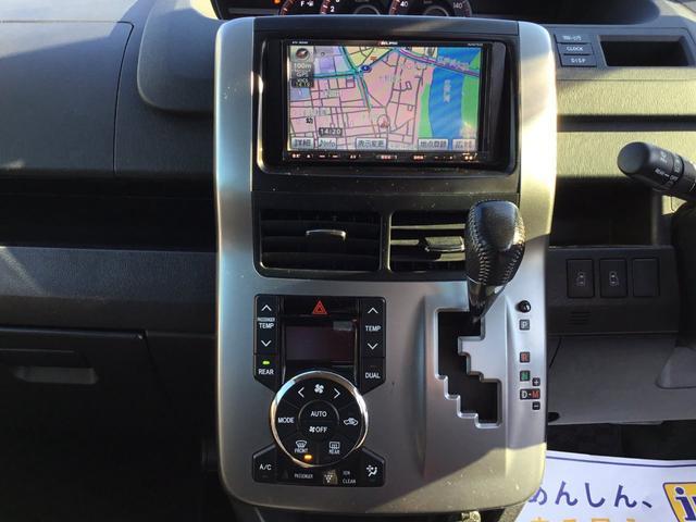 「トヨタ」「ヴォクシー」「ミニバン・ワンボックス」「千葉県」の中古車19
