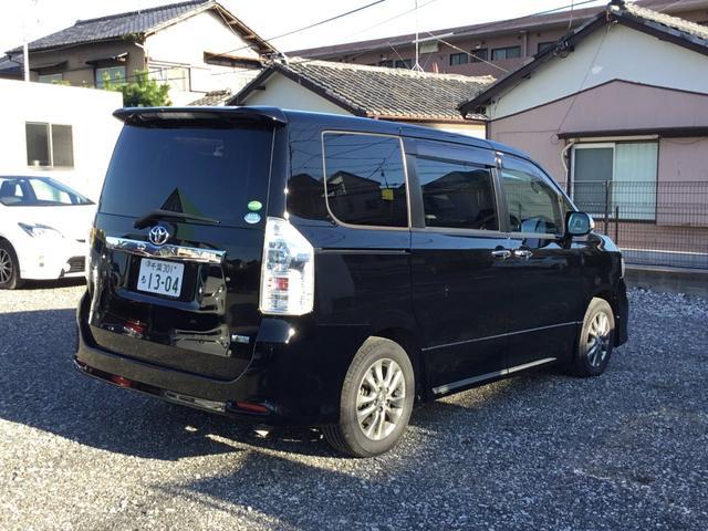 「トヨタ」「ヴォクシー」「ミニバン・ワンボックス」「千葉県」の中古車40