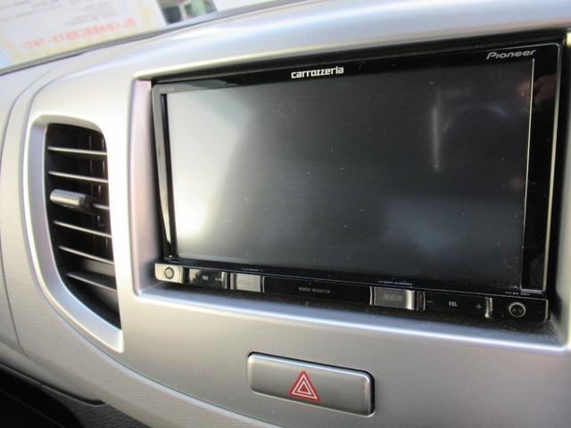 FX ワンセグナビ ドライブレコーダー オートエアコン(7枚目)