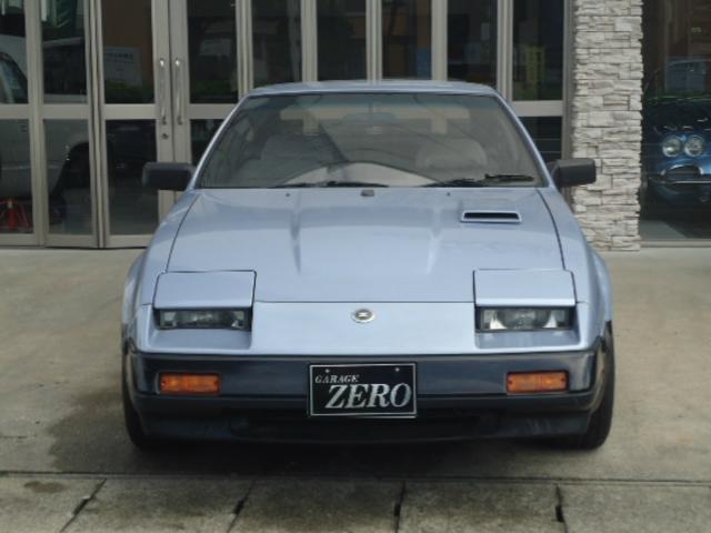 日産 フェアレディZ 300ZX 2シーター 5速