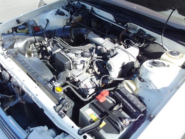トヨタ マークII グランデリミテッド GX81 1オーナー 純正5速 実走行