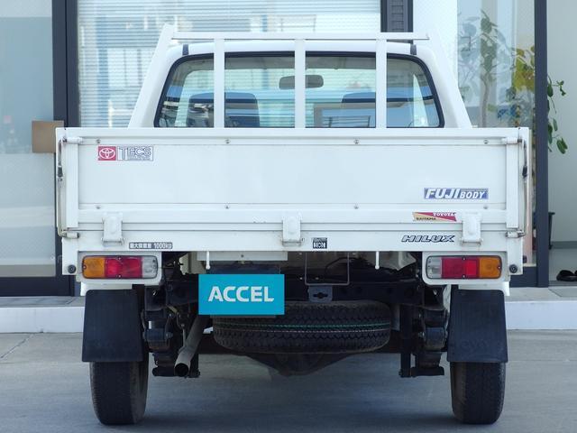 トラック高床 三方開 木製荷台 RZN147 5速 積載1t(9枚目)