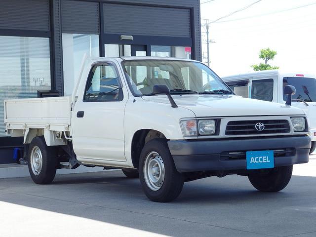 トラック高床 三方開 木製荷台 RZN147 5速 積載1t(12枚目)