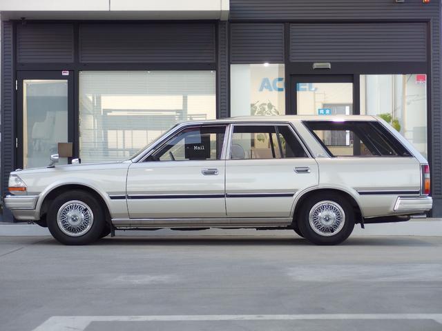 「日産」「グロリアワゴン」「ステーションワゴン」「静岡県」の中古車5