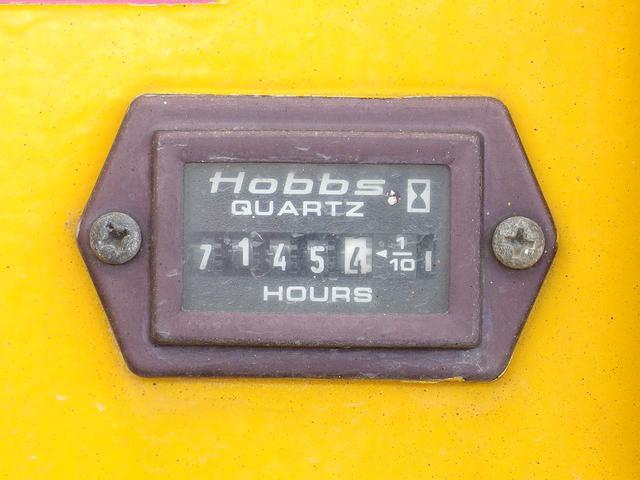 高所作業車 11.9m アイチSS12A FRPバケット(19枚目)