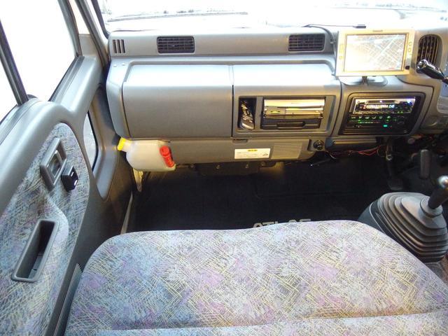 「日産」「アトラストラック」「トラック」「静岡県」の中古車67
