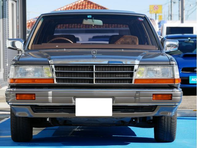 「日産」「グロリアワゴン」「ステーションワゴン」「静岡県」の中古車8