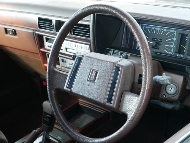 「日産」「グロリアワゴン」「ステーションワゴン」「静岡県」の中古車23
