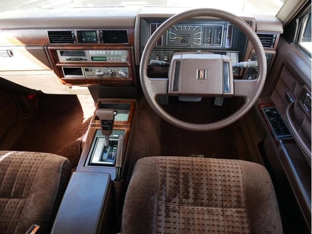「日産」「グロリアワゴン」「ステーションワゴン」「静岡県」の中古車24