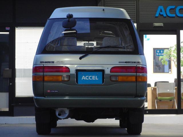 「トヨタ」「タウンエースワゴン」「ミニバン・ワンボックス」「静岡県」の中古車8
