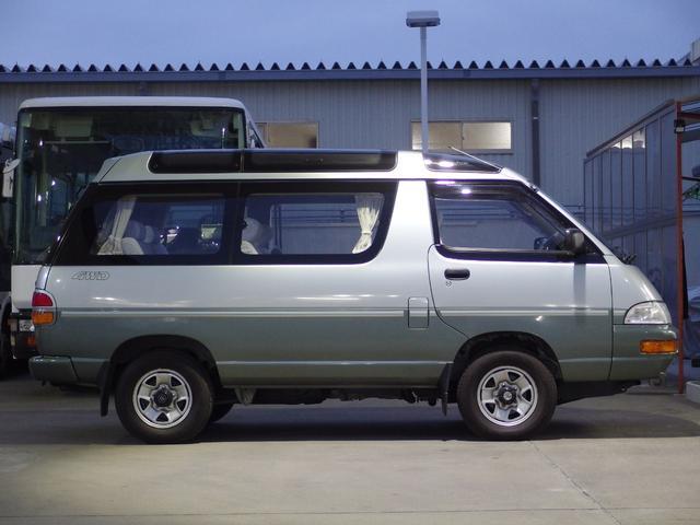 「トヨタ」「タウンエースワゴン」「ミニバン・ワンボックス」「静岡県」の中古車10