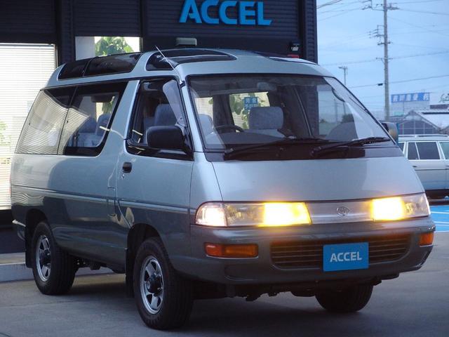 「トヨタ」「タウンエースワゴン」「ミニバン・ワンボックス」「静岡県」の中古車11