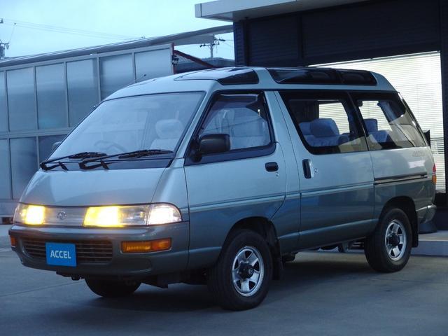 「トヨタ」「タウンエースワゴン」「ミニバン・ワンボックス」「静岡県」の中古車14