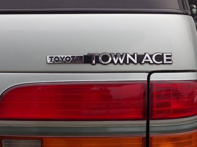 「トヨタ」「タウンエースワゴン」「ミニバン・ワンボックス」「静岡県」の中古車16
