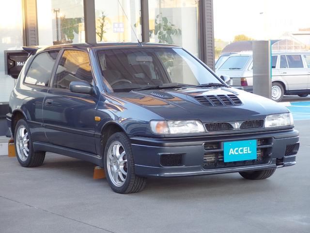 「日産」「パルサー」「コンパクトカー」「静岡県」の中古車10