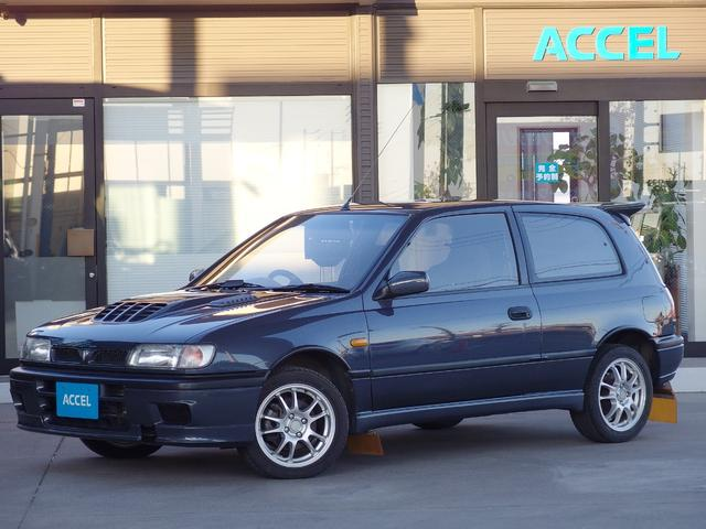 「日産」「パルサー」「コンパクトカー」「静岡県」の中古車12