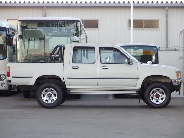 「トヨタ」「ハイラックスピックアップ」「SUV・クロカン」「静岡県」の中古車11