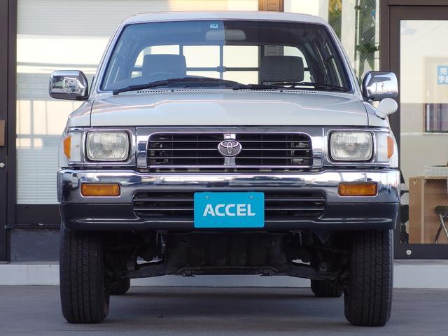 「トヨタ」「ハイラックスピックアップ」「SUV・クロカン」「静岡県」の中古車13