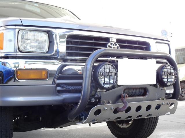 「トヨタ」「ハイラックスピックアップ」「SUV・クロカン」「静岡県」の中古車16
