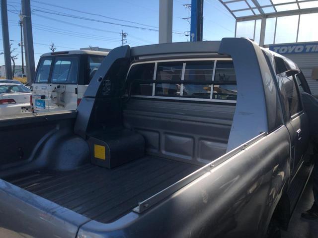 「トヨタ」「ハイラックスピックアップ」「SUV・クロカン」「静岡県」の中古車28