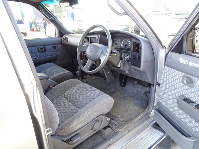 「トヨタ」「ハイラックスピックアップ」「SUV・クロカン」「静岡県」の中古車49