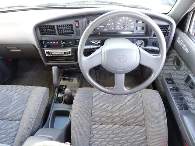 「トヨタ」「ハイラックスピックアップ」「SUV・クロカン」「静岡県」の中古車62