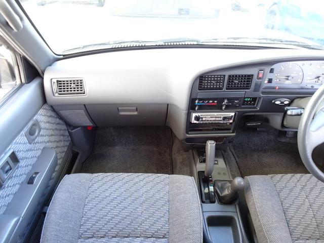 「トヨタ」「ハイラックスピックアップ」「SUV・クロカン」「静岡県」の中古車63