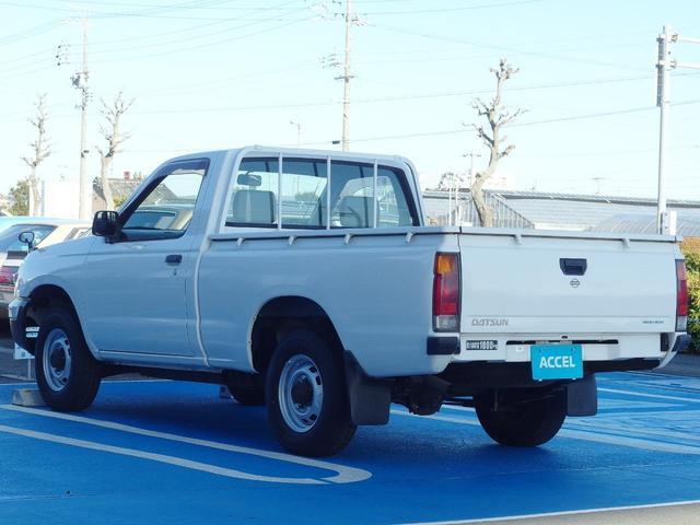 「日産」「ダットサン」「トラック」「静岡県」の中古車10