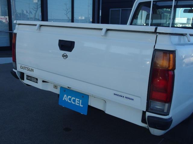 「日産」「ダットサン」「トラック」「静岡県」の中古車36