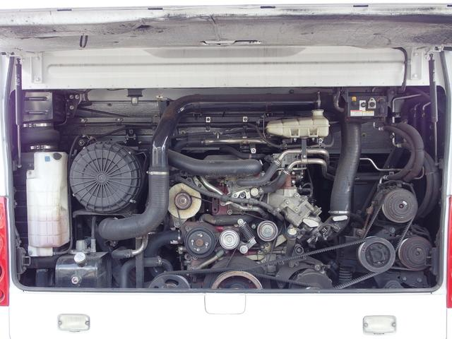 E13Cエンジン NOx・PM適合