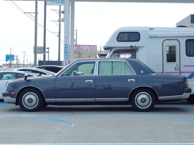 「トヨタ」「センチュリー」「セダン」「静岡県」の中古車6