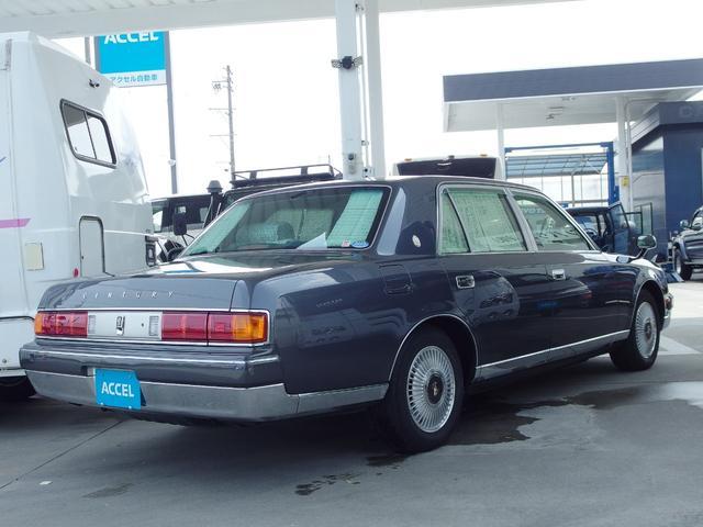 「トヨタ」「センチュリー」「セダン」「静岡県」の中古車9
