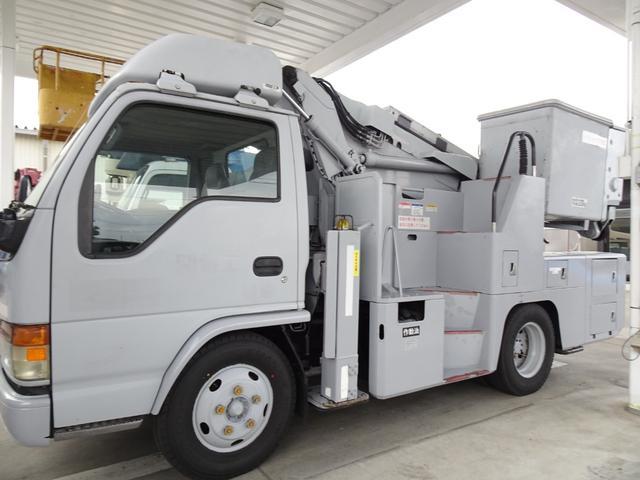 「その他」「エルフトラック」「トラック」「静岡県」の中古車6