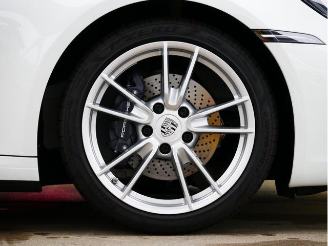 911カレラ 992型 8速PDK 1オーナー 2020モデル 前後社外ドラレコ(26枚目)