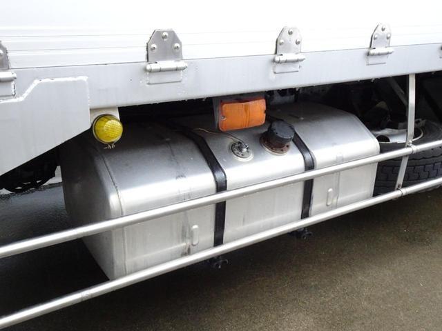 300L燃料タンク
