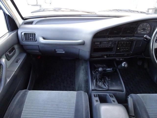 「トヨタ」「ランドクルーザー80」「SUV・クロカン」「静岡県」の中古車25