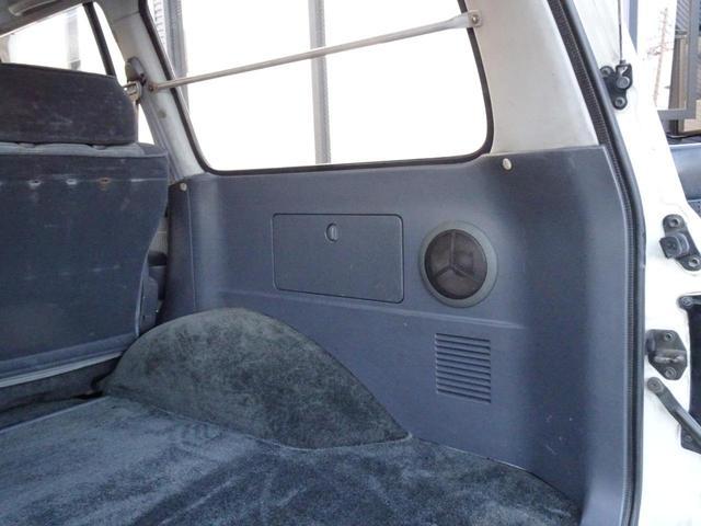 「トヨタ」「ランドクルーザー80」「SUV・クロカン」「静岡県」の中古車30