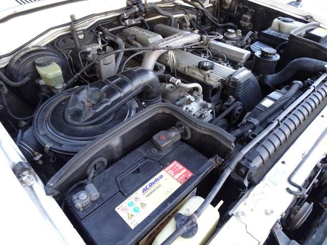 「トヨタ」「ランドクルーザー80」「SUV・クロカン」「静岡県」の中古車45