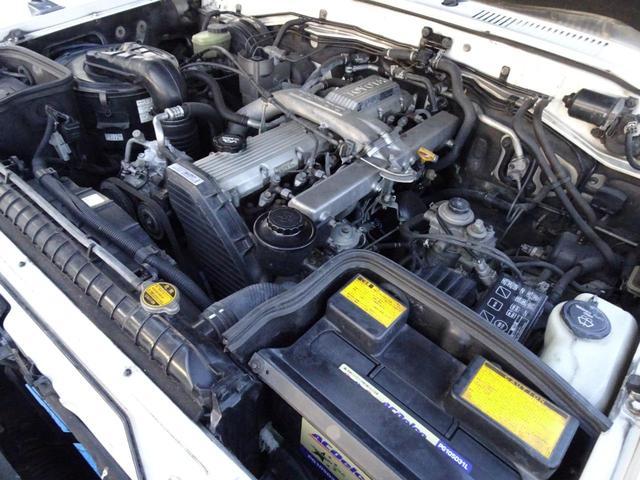 「トヨタ」「ランドクルーザー80」「SUV・クロカン」「静岡県」の中古車46