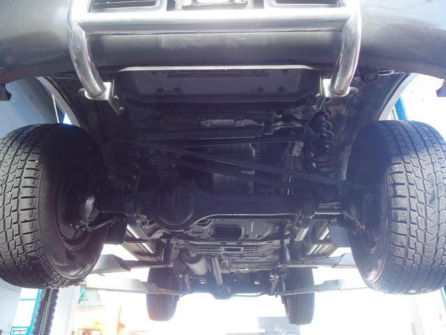 「トヨタ」「ランドクルーザー80」「SUV・クロカン」「静岡県」の中古車48
