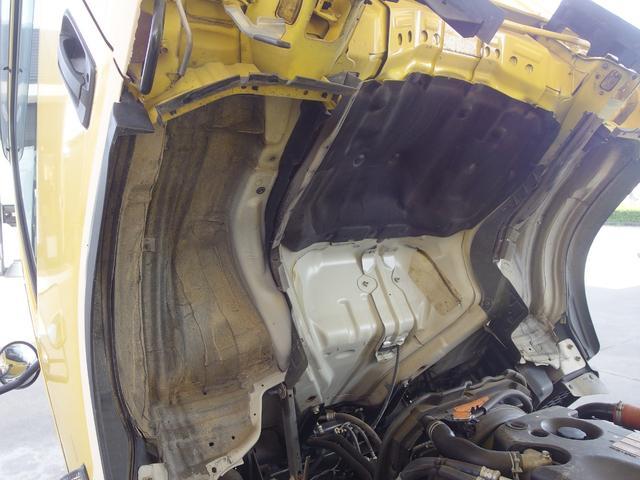 移動販売車 キッチンカー 加工車登録 跳ね上げ扉 シンク 作業台 カウンター外テーブル 車輌総重量3,685Kg スムーサー 2ペダル NOx・PM適合 フードトラック ケータリングカー(16枚目)