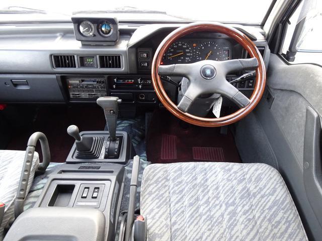 ジャスパー 特別仕様車 P25W 4D56エンジン ディーゼルターボ 4WD AT車 寒冷地仕様車 標準エアロルーフ 5ナンバー タイミングベルト交換済み(25枚目)