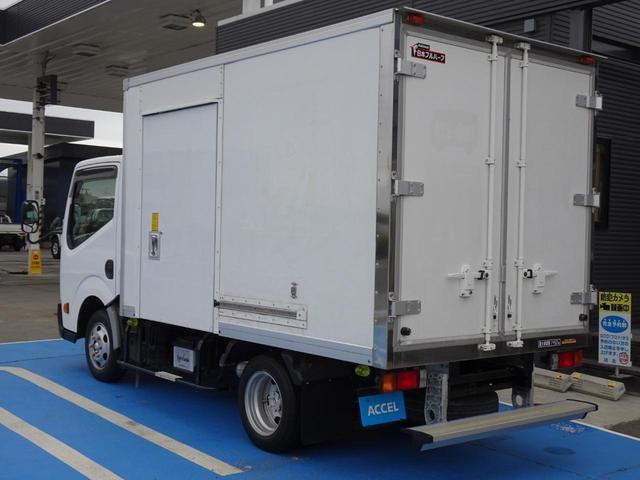 メーカーオプション:排気ブレーキ