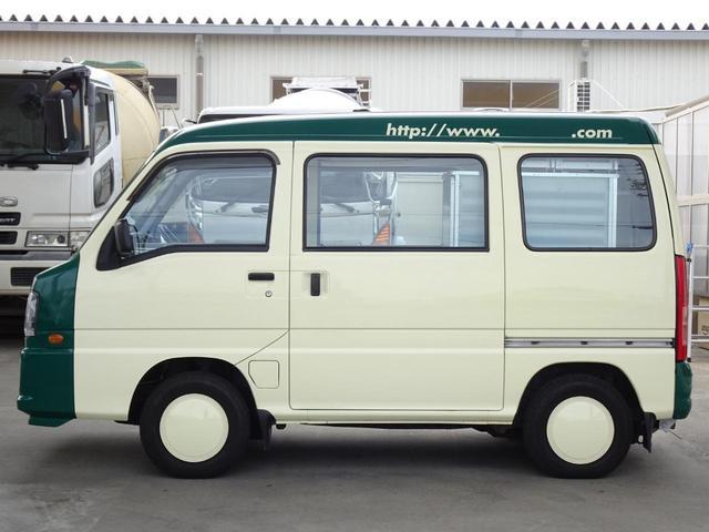 移動販売車 キッチンカー 加工車登録 軽自動車 8ナンバー シンク オーブン サイドオーニング 1人乗り(9枚目)