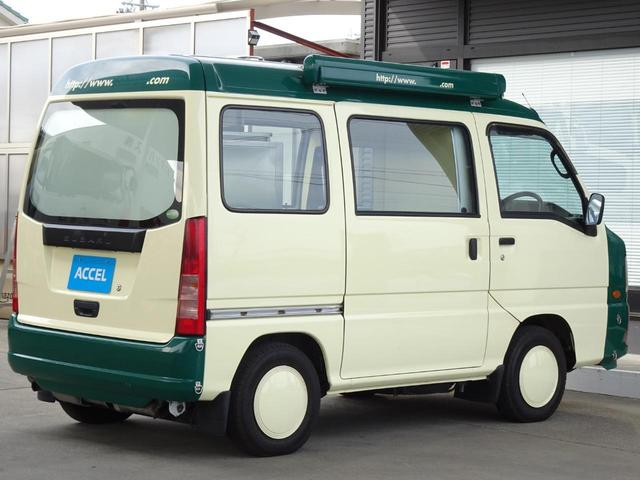 移動販売車 キッチンカー 加工車登録 軽自動車 8ナンバー シンク オーブン サイドオーニング 1人乗り(12枚目)
